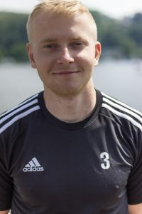 Portraitbild Trainer Herren