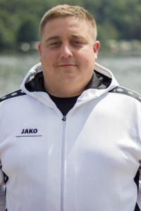 Portraitbild Herren U21 Trainer