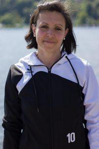 Portraitbild Schüler Trainerin